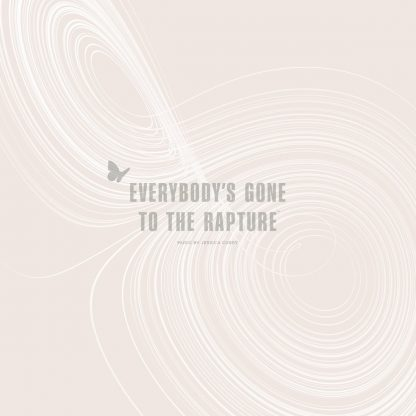 Everybody's Gone to the Rapture - Vinyl Soundtrack Edition [cover]