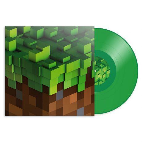 Minecraft Vinyl Soundtrack (C418)