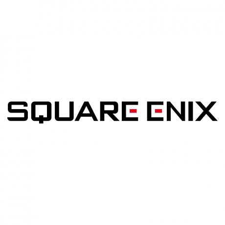 The Square Enix logo.