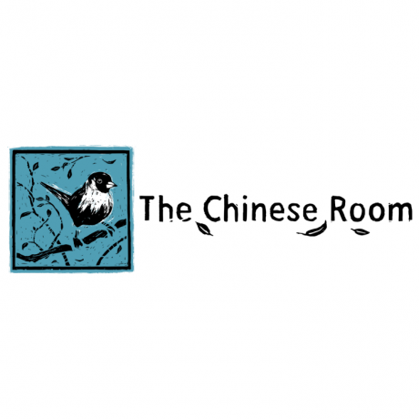 The Chinese Room studio logo artwork (by Alex Grahame).