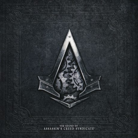 The Sound of Assassin's Creed Syndicate (Soundtrack CD)