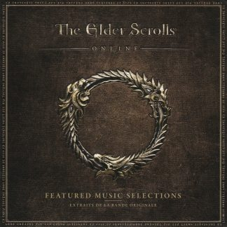 The Elder Scrolls Online - Featured Music Selections [cover]