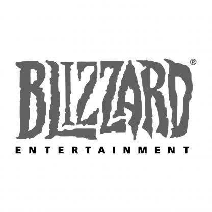 Blizzard Entertainment (logo)