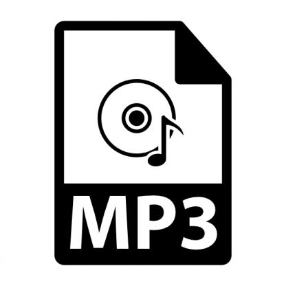 Digital Release (mp3)