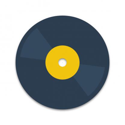 Vinyl! [icon]