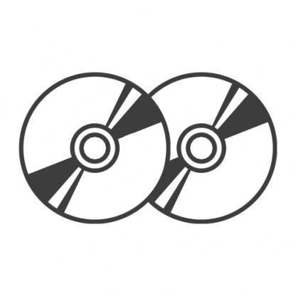 2CD (icon)