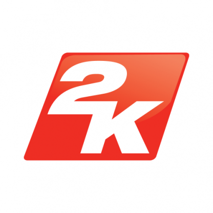 2K Games [logo]