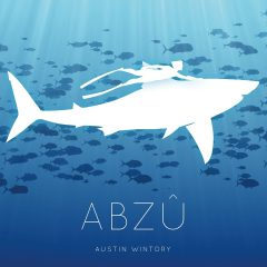 Abzu Soundtrack - Austin Wintory [cover art]