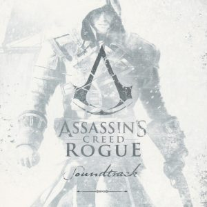 Assassin's Creed Rogue Soundtrack [cover art]