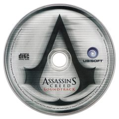 Assassin's Creed Soundtrack [stand-alone CD]