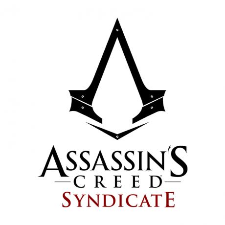 The original game logo.
