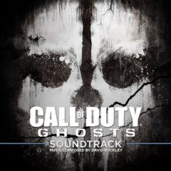 Call of Duty - Ghosts Digital Soundtrack [cover art]