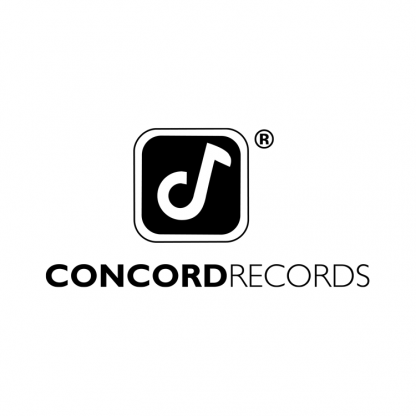 Concord Records (logo)