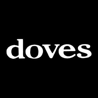 doves (band logo)
