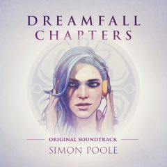 Dreamfall Chapters Digital Soundtrack (Simon Poole) [cover art]