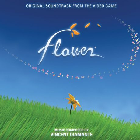 Flower – Video Game Soundtrack CD