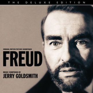 Freud - The Deluxe Edition Soundtrack CD [cover art]