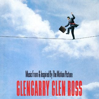 Glengarry Glen Ross [cover art]