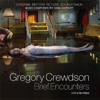 Gregory Crewdson - Brief Encounters [cover art]
