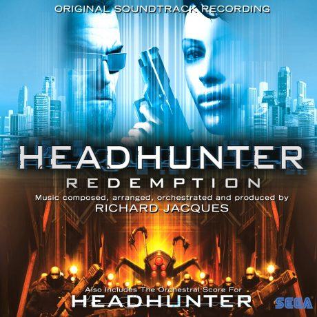 Headhunter and Headhunter – Redemption 2CD