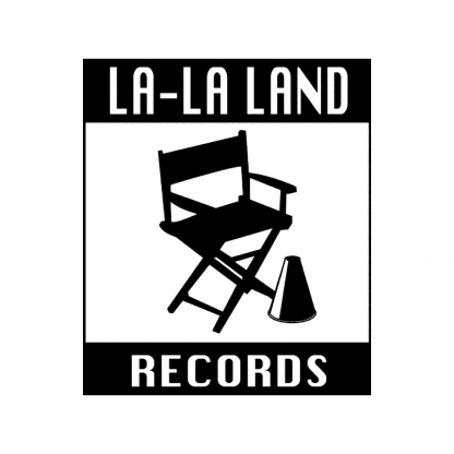 La-La Land Records (logo)
