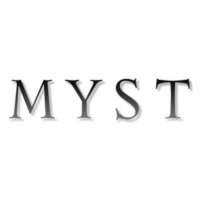 MYST [logo]