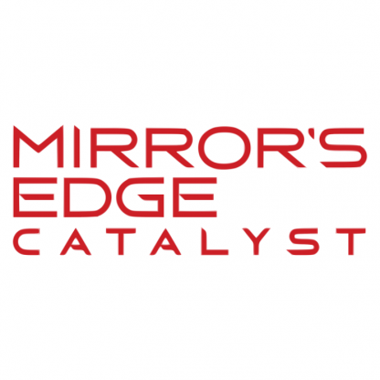 Mirror's Edge - Catalyst [logo]