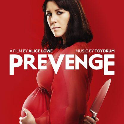 Prevenge Soundtrack Album by Toydrum