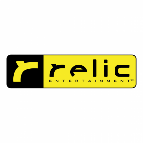 The Relic Entertainment logo.