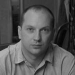 Richard Jacques (portrait photo)