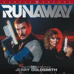 Runaway Soundtrack CD (Encore Edition) [cover]
