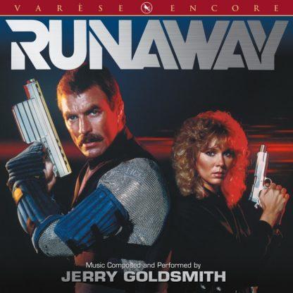 Runaway Soundtrack CD (Encore Edition) [cover]
