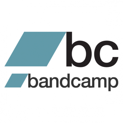 Sold and supplied by Bandcamp (.com) [logo icon]