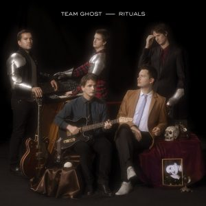 Rituals (by Team Ghost) [cover art]