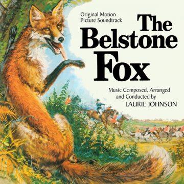The Belstone Fox Soundtrack CD [cover art]