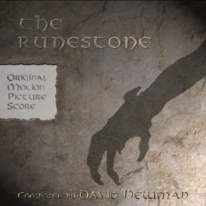 The Runestone Soundtrack CD [cover art]