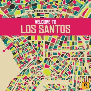 Welcome to Los Santos [Grand Theft Auto V] Digital Soundtrack [cover]