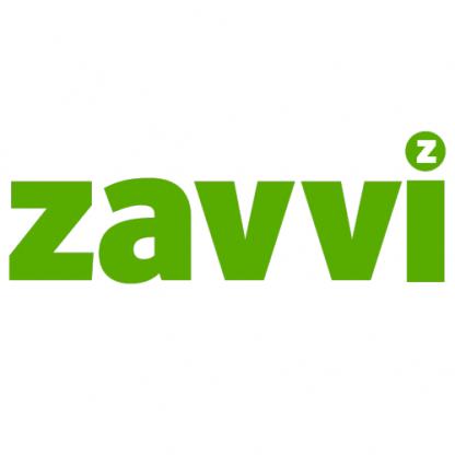 Zavvi [icon logo]