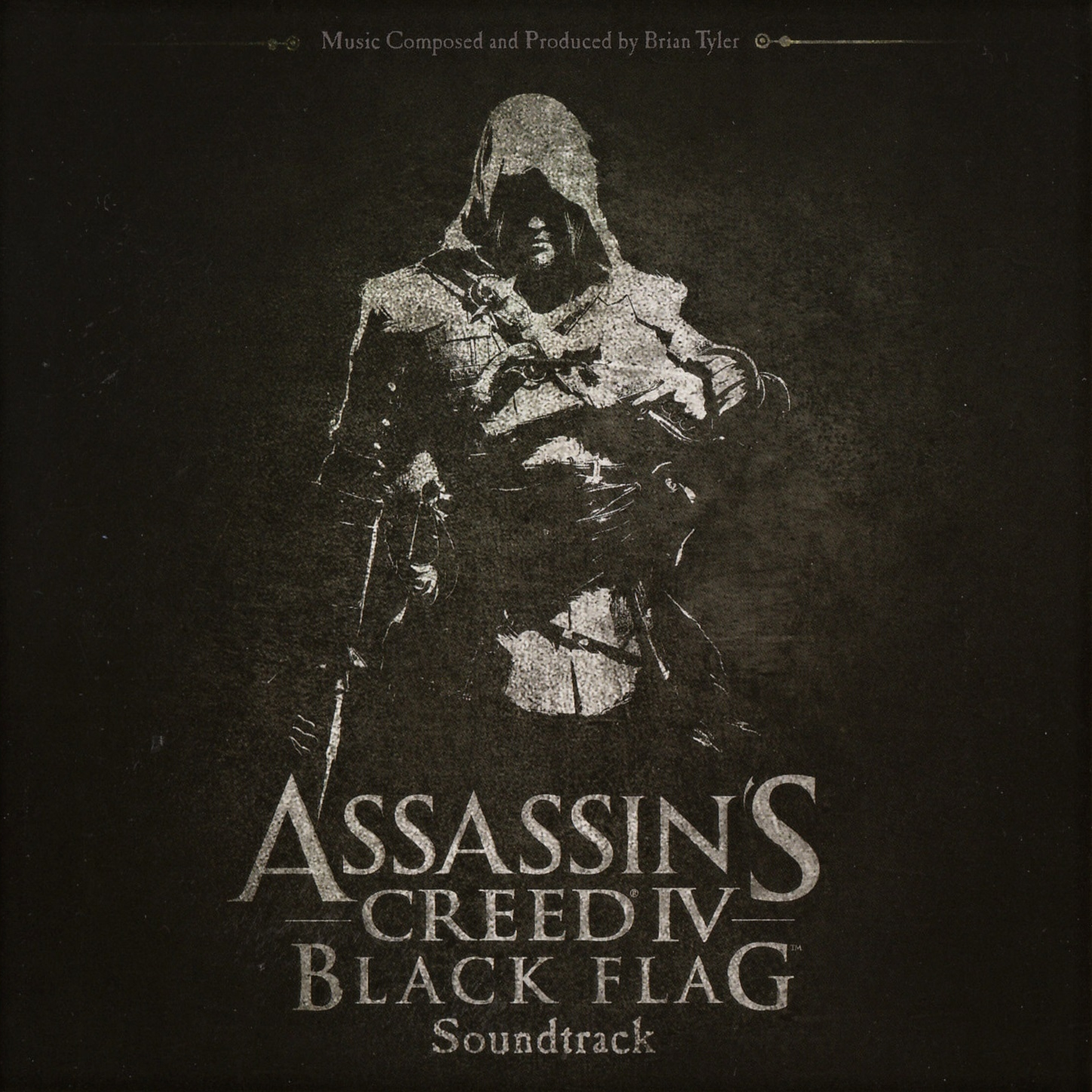 Assassin S Creed Iv Black Flag Soundtracks Shop