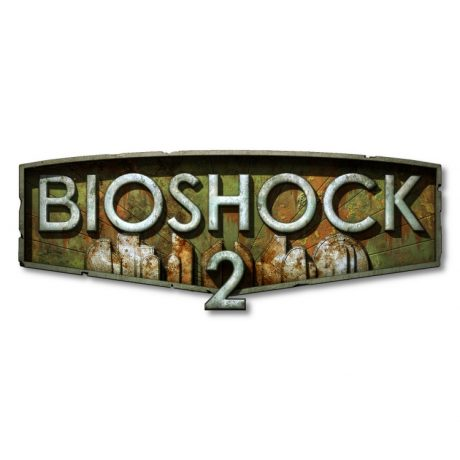 The superb BioShock 2 logo.
