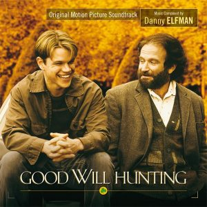 Good Will Hunting Soundtrack (Songs and Expanded Score) [cover art]