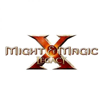 Might & Magic X: Legacy [logo]