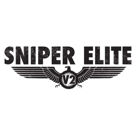 Sniper Elite V2 (logo)