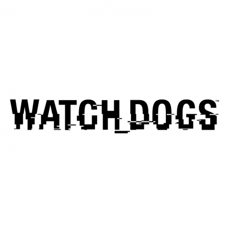 The Watch_Dogs logo.
