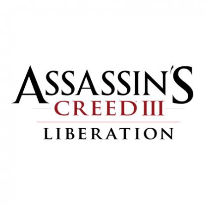 Assassin's Creed III - Liberation [logo]