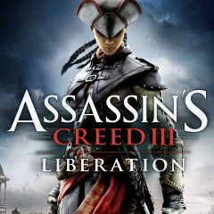 Assassin's Creed III - Liberation (Winifred Phillips) [Soundtrack] [cover]