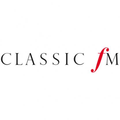 Classic fm [logo]