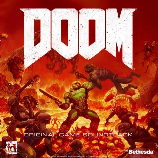 DOOM [cover art]