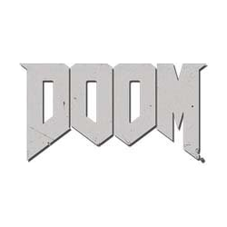 Doom [game logo]