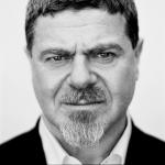 Gustavo Santaolalla (portrait)